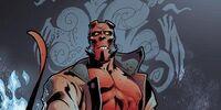 Hellboy/Gallery
