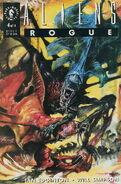 Aliens Rogue Vol 1 4