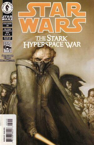 Star Wars Republic Vol 1 39