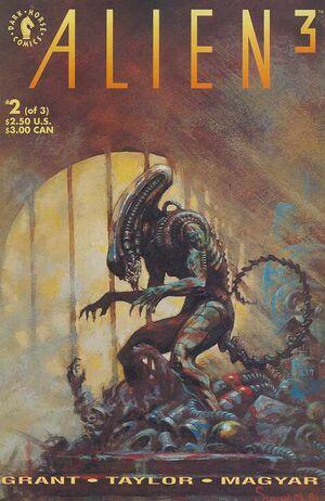 Alien3 Vol 1 2