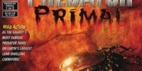 Predator: Primal Vol 1