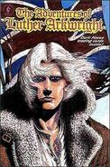 Adventures of Luther Arkwright Vol 1 9