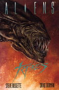 Aliens Tribes Vol 1 1