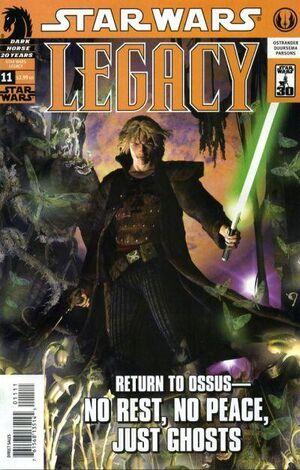 Star Wars Legacy Vol 1 11