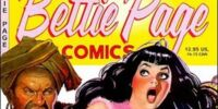 Bettie Page Comics: Spicy Adventure Vol 1
