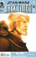 Star Wars Dark Times Vol 1 0