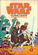 Star Wars Clone Wars Adventures Vol 1 7