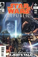 Star Wars Republic Vol 1 64