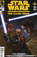 Star Wars The Clone Wars Vol 1 2