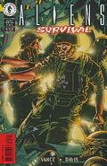 Aliens Survival Vol 1 3