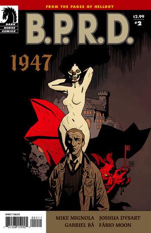 BPRD 1947 2