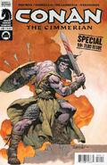 Conan the Cimmerian Vol 1 0