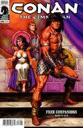 Conan the Cimmerian Vol 1 18