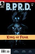 BPRD King of Fear 4