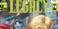Star Wars: Legacy Vol 1 9