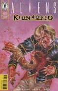 Aliens Kidnapped Vol 1 2