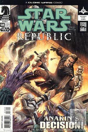 Star Wars Republic Vol 1 58