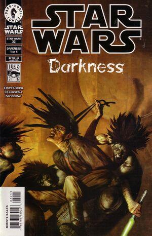 Star Wars Republic Vol 1 32
