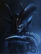 AvP Alien