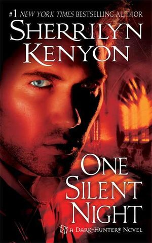 File:One Silent Night book cover.jpeg