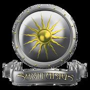 Savitar's symbol