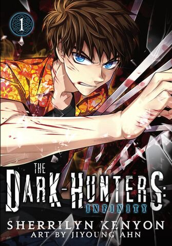 File:The Dark-Hunters Infinity, Vol. 1.jpg