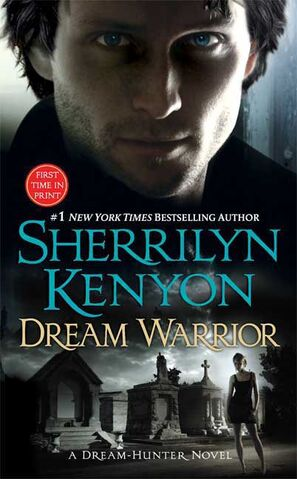 File:Dream Warrior book cover.jpeg