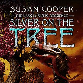 Silver on the Tree Modern Alternate Paperback