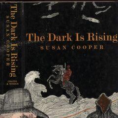 The Dark is Rising UK 1st ed. Hardcover