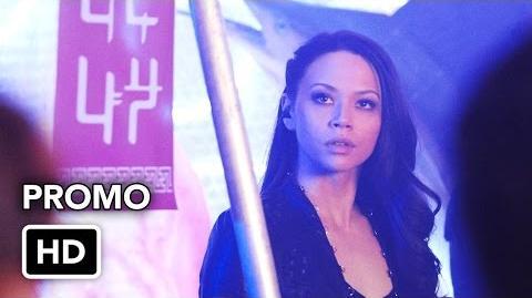 Dark Matter Episode Four Promo