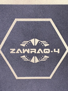 Zawraq-4 Featured