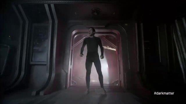 Dark Matter - Season One - Meet Jace Corso