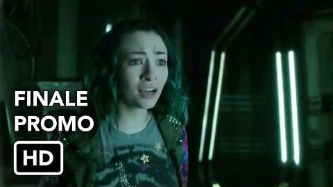 Dark Matter Episode Twelve & Episode Thirteen Promo