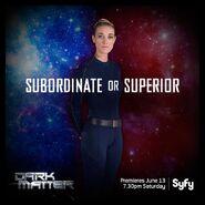 Darkmatter premiere character 001