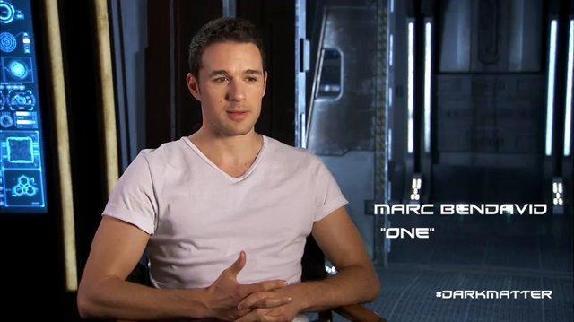Dark Matter - Season One - Meet One