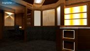 Commander Nieman's Quarters concept3