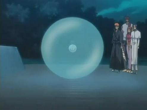 File:Yoruichi Making Cannon Ball.jpg