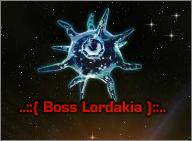 Boss Lordakia