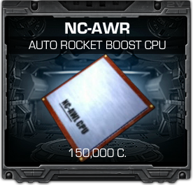 NC-AWR