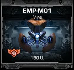 EMP-M01