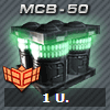 MCB-50 Icon