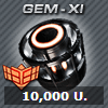 GEM-XI Icon