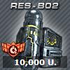 RES-B02 Icon