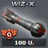 WIZ-X Icon