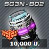 SG3N-B02 Icon