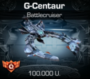 Goliath Centaur