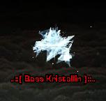 Boss Kristallin