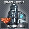SHD-B01 Icon