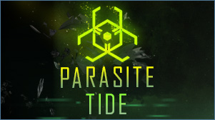 Parasite tide