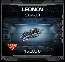 Leonov